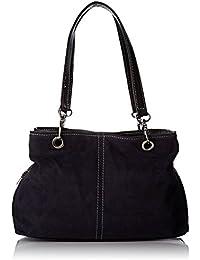 Chicca Borse Women's 10028 Top-Handle Bag