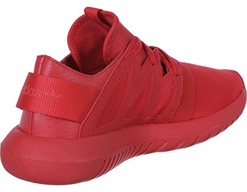 adidas Tubular Viral W, chaussure de sport femme Rojo