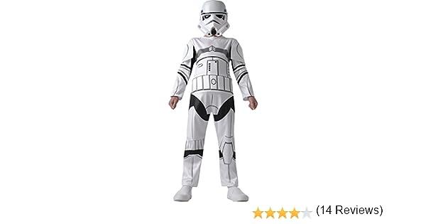 Stormtrooper - Star Wars Rebels - Childrens Costume  Amazon.it  Giochi e  giocattoli c7faccc726d85