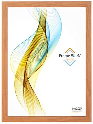 Holz-Bilderrahmen Bildformat: 10 cm x 15 cm