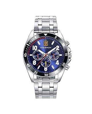 Reloj Viceroy Selección Española Oficial Multifunción 42338-35 + Gorra de regalo de GRUPO MUNRECO - VICEROY