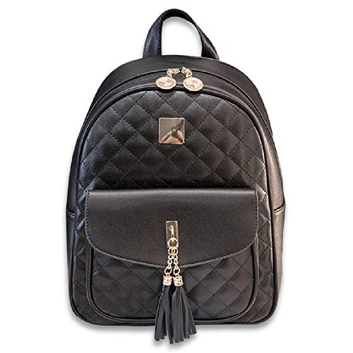 -Rucksack für Damen und Herren, passend für Laptops mit integrierter DSLR-Schultertasche. Dunkelgrauer, schmaler Business-Laptop-Rucksack-1 ()