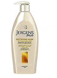 Jergens Softening Musk (Softens&Moisturizes) Moisturizer 600 mL
