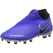 official photos f77d1 b71f5 Nike Obra 3 Academy DF MG, Scarpe da Calcio Unisex-Adulto