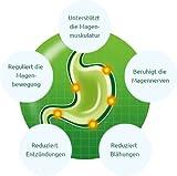 Iberogast Spar-Set 3x50ml. Mit der Kraft der Natur gegen Magen- und Darm-Beschwerden. Die Kombination aus 9 Heilpflanzen wirkt schnell & effektiv.