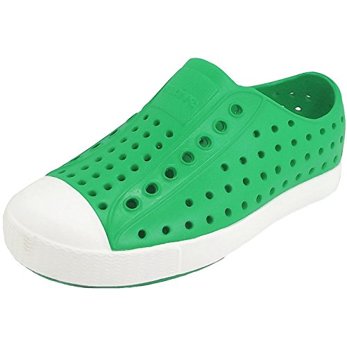 scarpe-bambino-native-jefferson-13100100-29-3187-giant-green-shell-white