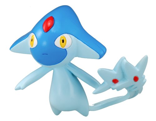 Pokemon Monster Collection MC-086 Agunomu (japan import)