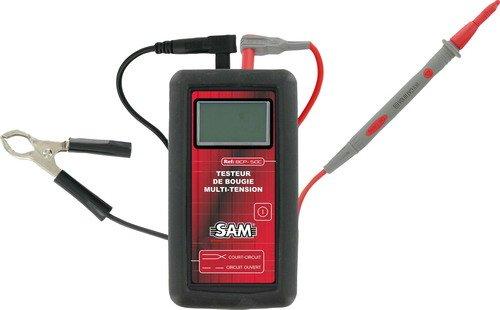RODAC SAM-BCP-50C Zündkerzentester Mehrspannung Inhalt: 1 Stück