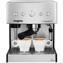 Cafetera espresso automática, 11414Magimix