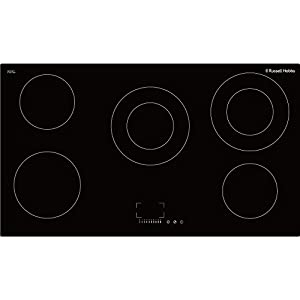 Russell Hobbs RH90EH7001 Touch Control 90cm Wide Ceramic Hob