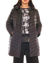 1cae0223e2 Amazon.it: abbigliamento donna - Linda's / Giacche e cappotti ...