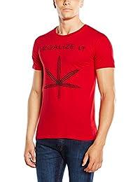 Peter Tosh Legalize It - T-shirt - Homme