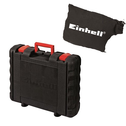 Einhell TC-BJ 900 Complete Biscuit Jointer with Dust Bag