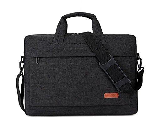 Olydmsky Business und Freizeit Laptoptasche 14/15,6 Zoll Computer Tasche Laptop-Tasche