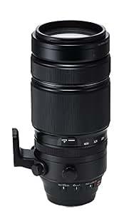 Fujinon XF100-400mm F4.5-5.6 R LM OIS Noir