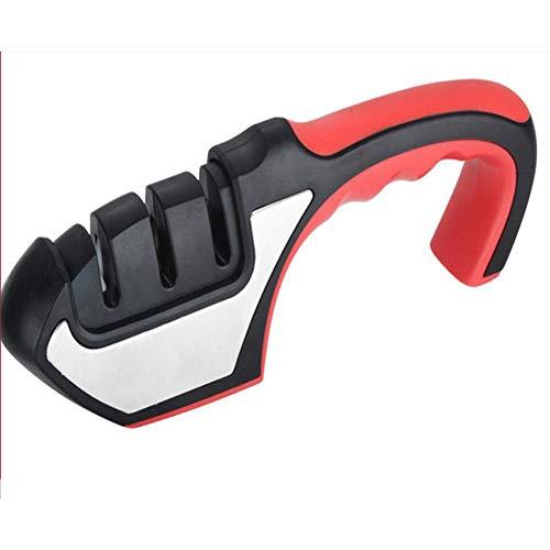 Afilador cuchillos tres etapas Para todos tipos cuchillos