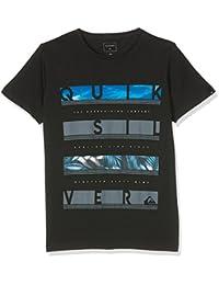 Quiksilver Ssclteytreabetw T-Shirt Garçon
