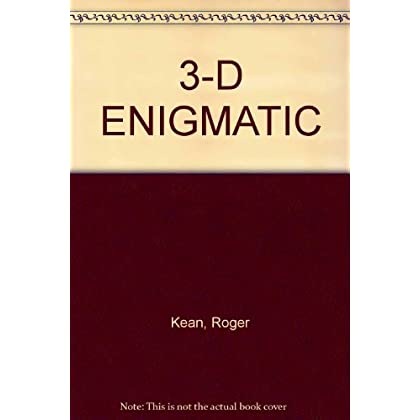3 D ENIGMATIC