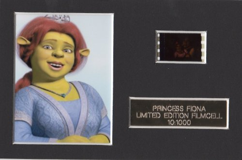 shrek-princess-fiona-edizione-limitata-movie-memorabilia-film-cell-coa