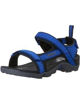 Teva Tanza C's Unisex-Kinder Sport- & Outdoor Sandalen