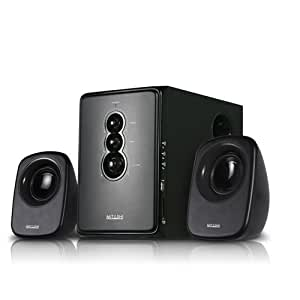Mitashi PH 48 FU 2.1 Channel Sub Woofer System, Home Theatre with 2000W