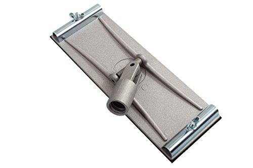 Swivel Pole Sander (ProDec SPSH Schleifkopf aus Aluminium)