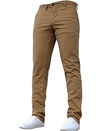 Amazon.co.uk: Beige - Jeans / Men: Clothing