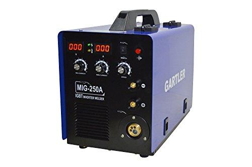 MIG-MAG/MMA Schutzgas Schweißgerät 200A