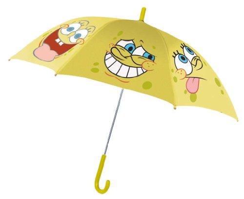 United Labels SpongeBob 0807046 - Paraguas Bob Esponja [importado de Alemania]