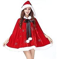 XOXO Comodo Cómodo Traje de Santa de la Navidad de la Ropa Interior Atractiva del Traje