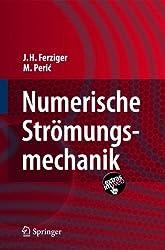 Numerische Strömungsmechanik (German Edition)