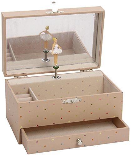 Trousselier S60606 - Spieluhr XL mit Schublade