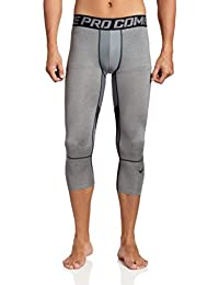 NIKE Herren Tights Hypercool 3/4