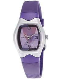 Sonata Analog Purple Dial Women's Watch NM8989PP01 / NL8989PP01