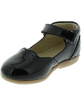 EnFant Mädchen Ballerina, Lackleder, Leda Dance Shoe, 815177
