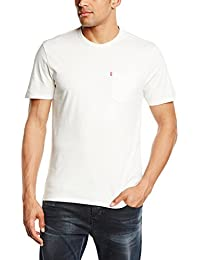 Levi's Ss Sunset Pocket Tee, T-Shirt Homme