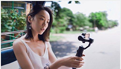 """Xiaomi Mi Action Camera 4K - Cámara Deportiva (graba 4K a 30 fps, Gran Angular de 145°, estabilizador electrónico de 6 Ejes, Pantalla táctil de 2,4"""", Lente de 7 Elementos, Sensor Sony IMX317), Negro"""