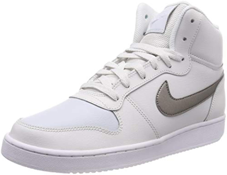 Nike Wmns Ebernon Mid, Scarpe da Fitness Donna   Moda Moda Moda moderna ed elegante  5710b1