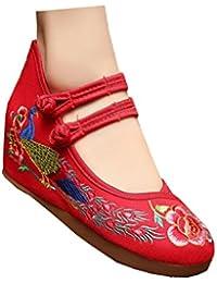 Tianrui Crown - plataforma mujer