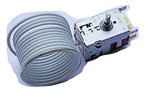 Gorenje Kühlschrank Thermostat Wechseln : ▷ danfoss thermostat kuehlschrank test vergleich die
