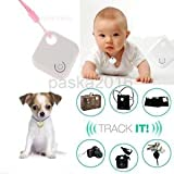 Alcoa Prime Bluetooth Tracking Finder Anti Lost Alarm For Key Kids Phone Wallet Pet Bag