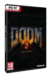 Doom 3 - BFG Edition (PC DVD)