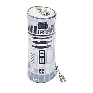 Star Wars Tobar R2D2 – Estuche para lápices con Efecto de Sonido