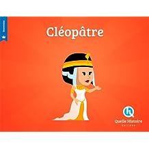 Cléopâtre (Hist.Jeunesse)