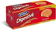 McVitie's Digestive Wheat Biscuits - 4