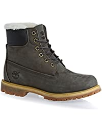Timberland Damen Boots 6-Inch Premium Shearling