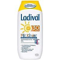 Ladival Für Kinder Allergischer Haut LSF 30 Gel, 200 ml