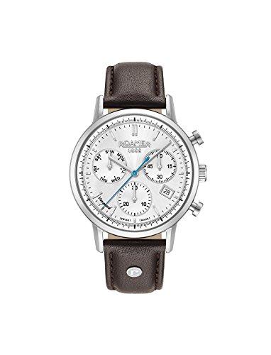 Reloj Roamer - Hombre 975819 41 15 09