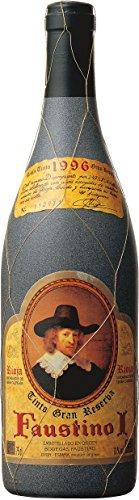 Faustino I Gran Reserva Rioja NV - Vino, 75cl 13º