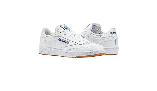 Reebok Ar0459, Chaussures de Fitness garçon: